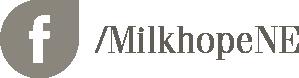 Milkhope Facebook